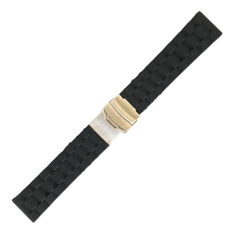 Correa de reloj de silicona BR31