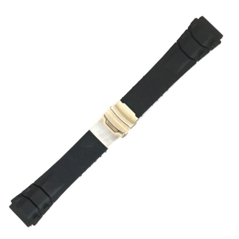 Correa de reloj de silicona BR33