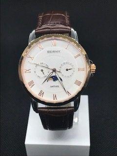Reloj con correa Diloy 368