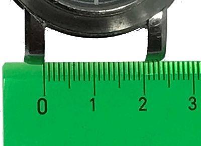 Come scegliere la dimensione di un cinturini orologi pelle