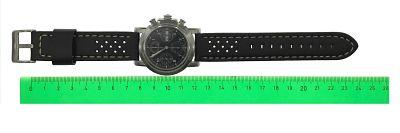lunghezza cinturini orologi pelle