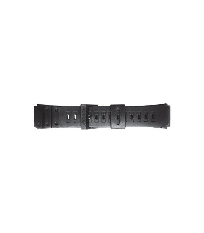 PU watch band for Casio watches, Diloy 127F1