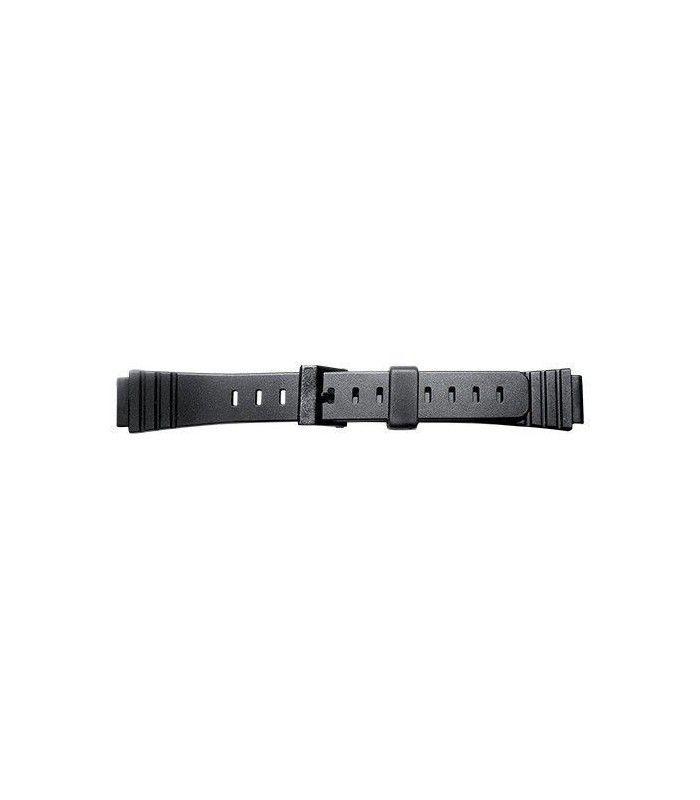 Pulseiras suplentes para relógios Casio, Diloy 183H2