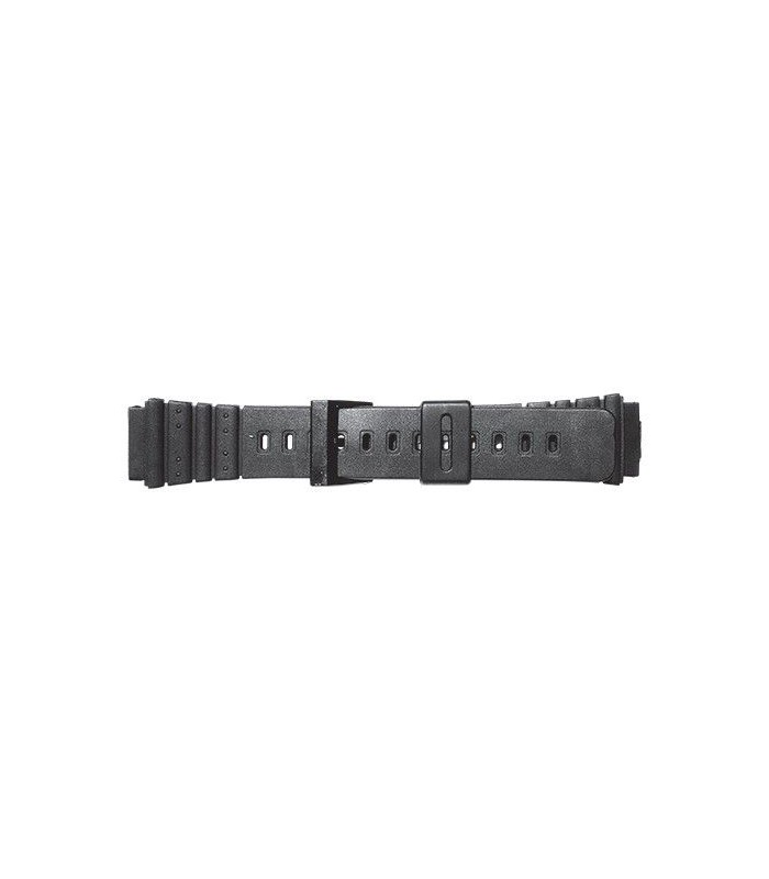 PU watch band for Casio watches, Diloy 189F4