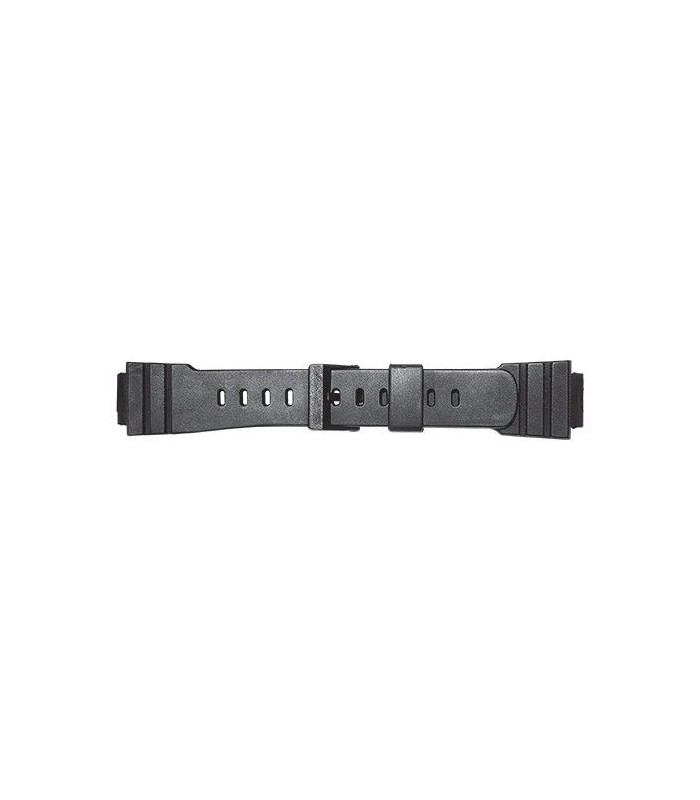 PU watch band for Casio watches, Diloy 194P3