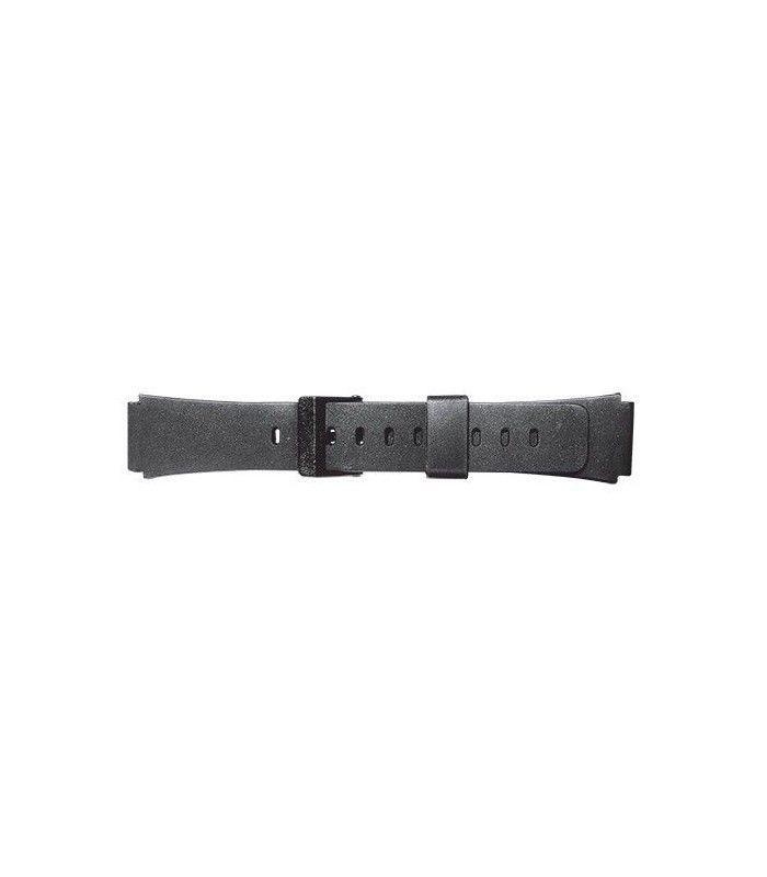 Pulseiras suplentes para relógios Casio, Diloy 287R7