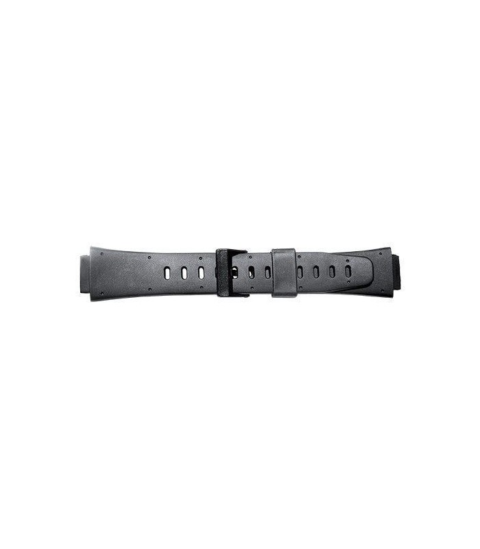 PU watch band for Casio watches, Diloy 311A2