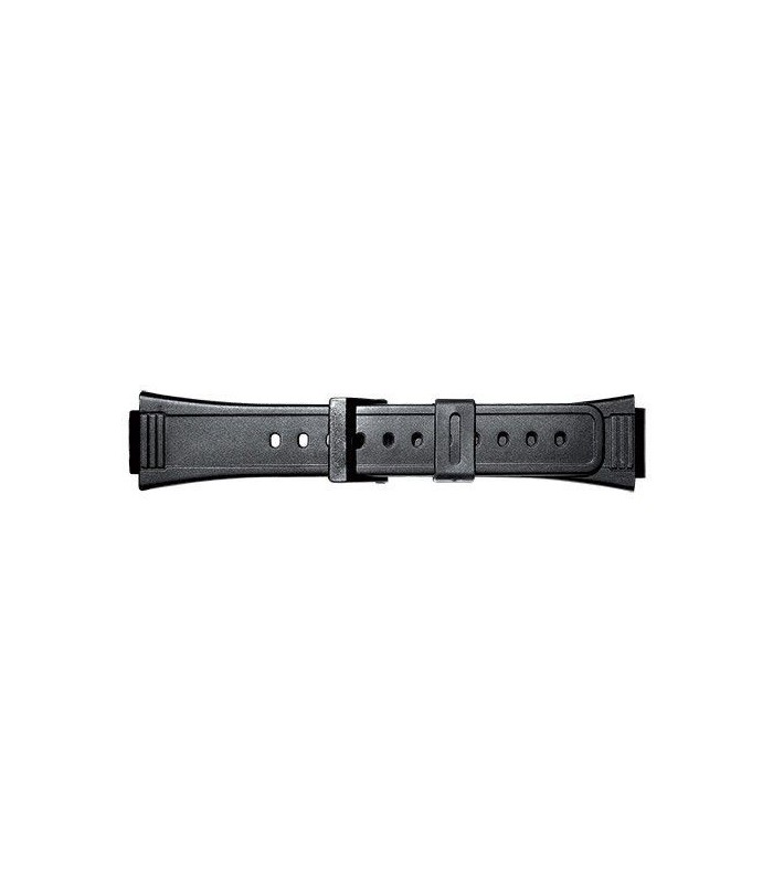 PU watch band for Casio watches, Diloy 339D4