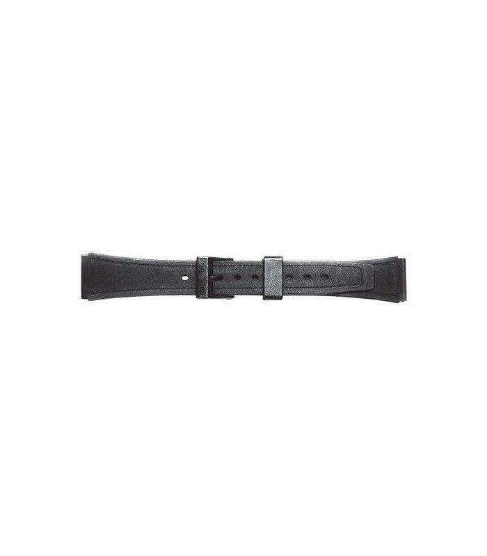 Pulseiras suplentes para relógios Casio, Diloy Q&QCAB