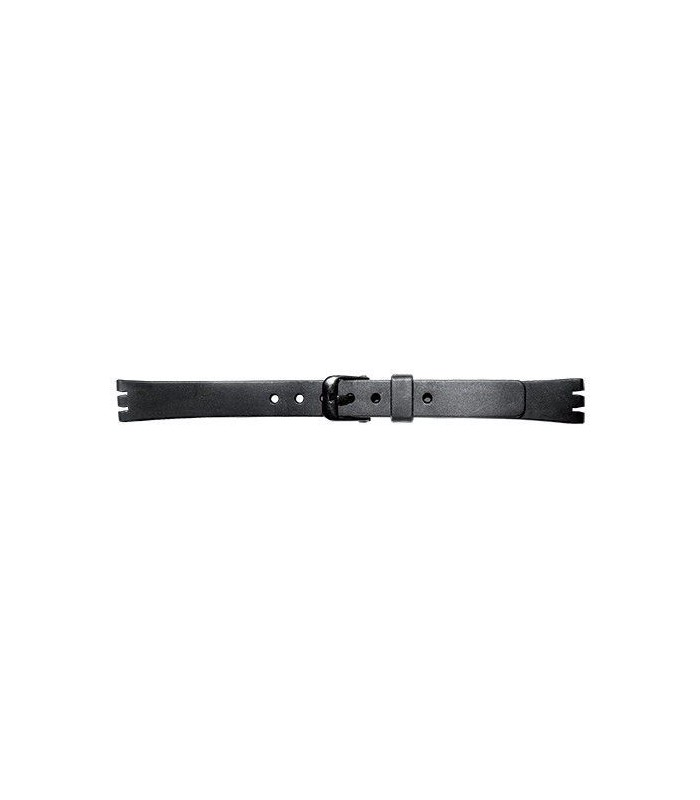 PU watch band for Casio watches, Diloy W100SW