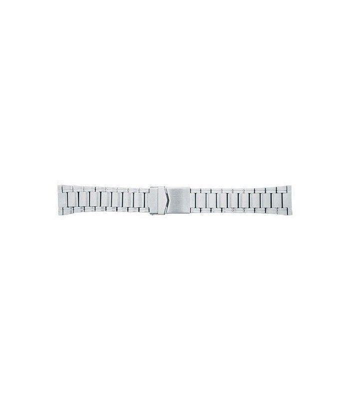 Pulseiras metálicas para relógio, Diloy 644