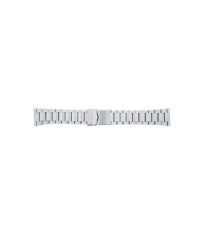 Metal watch band, Diloy 644