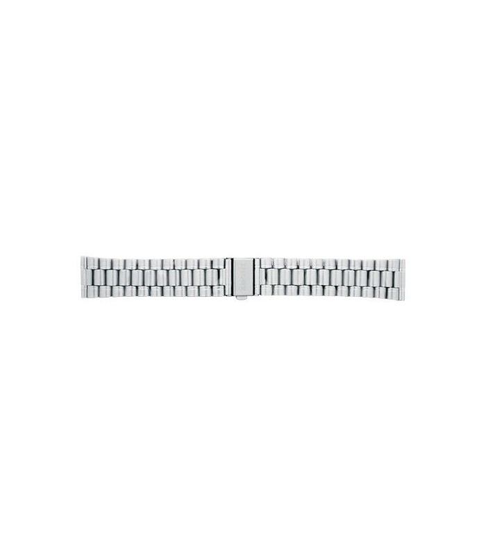 Pulseiras metálicas para relógio, Diloy 814