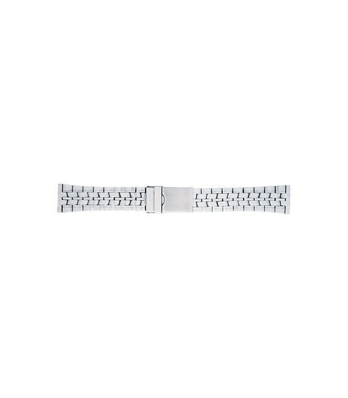 Metal watch band, Diloy 900