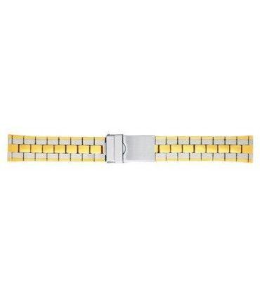 Cinturino orologio acciaio Ref 905