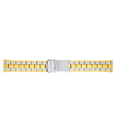 Correas metálicas para relojes Ref 905