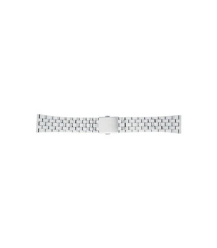 Metal watch band, Diloy 952