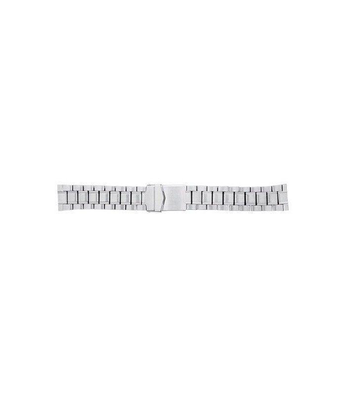 Pulseiras metálicas para relógio, Diloy 970