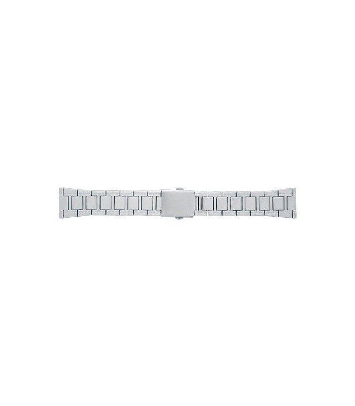 Pulseiras metálicas para relógio, Diloy 992