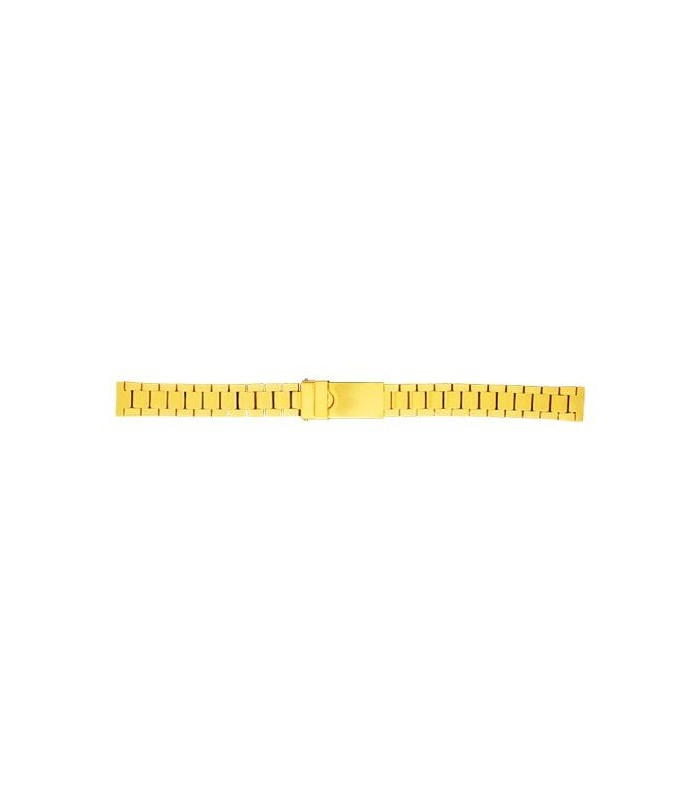 Metal watch band, Diloy 1068