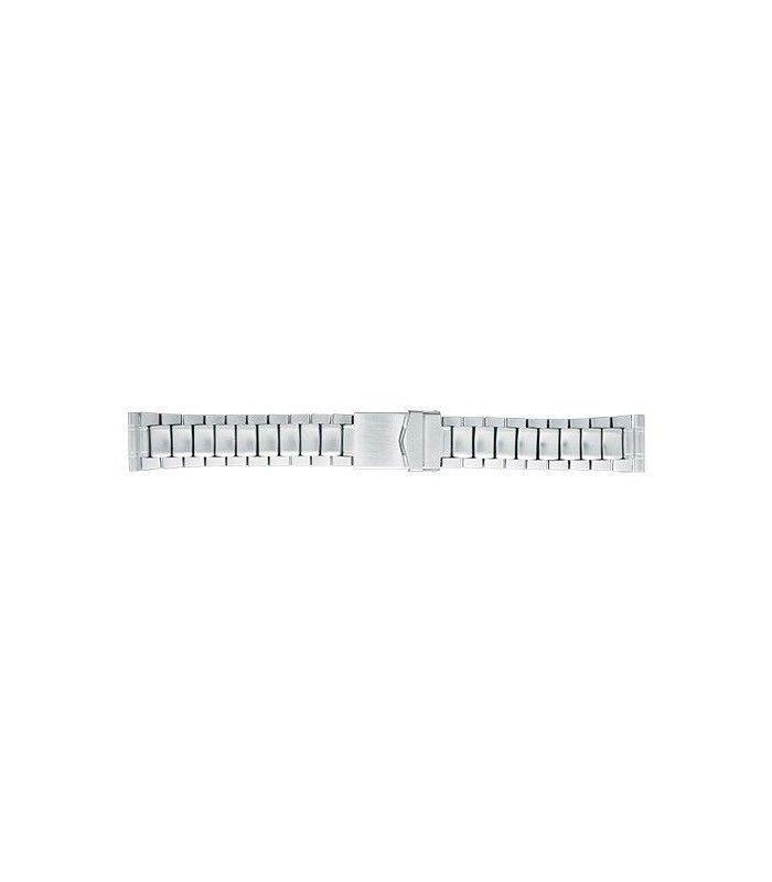 Pulseiras metálicas para relógio, Diloy 1173
