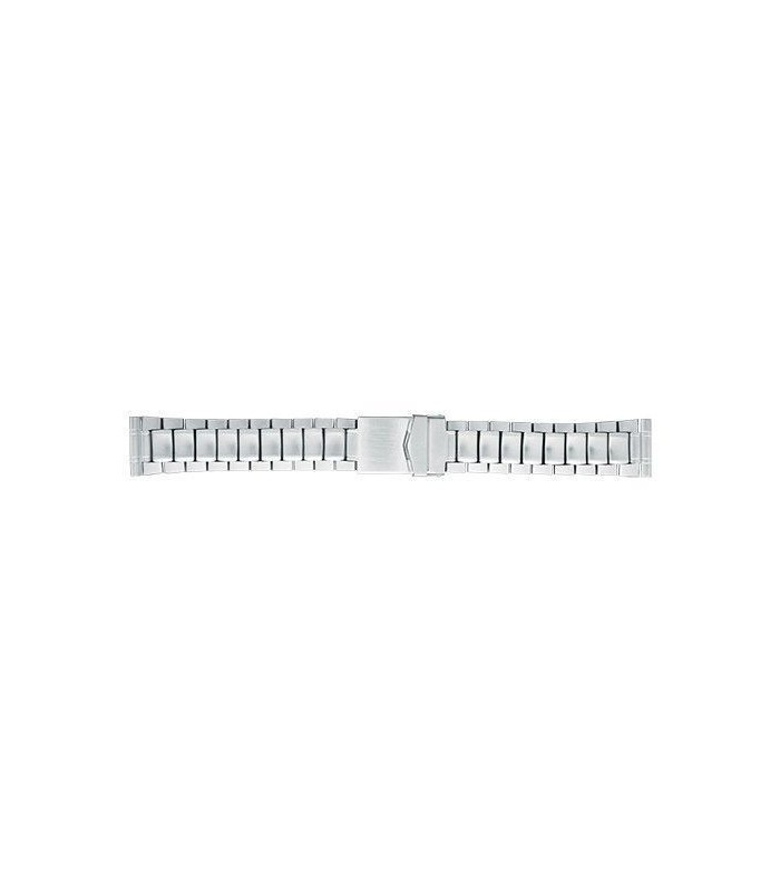Metal watch band, Diloy 1173