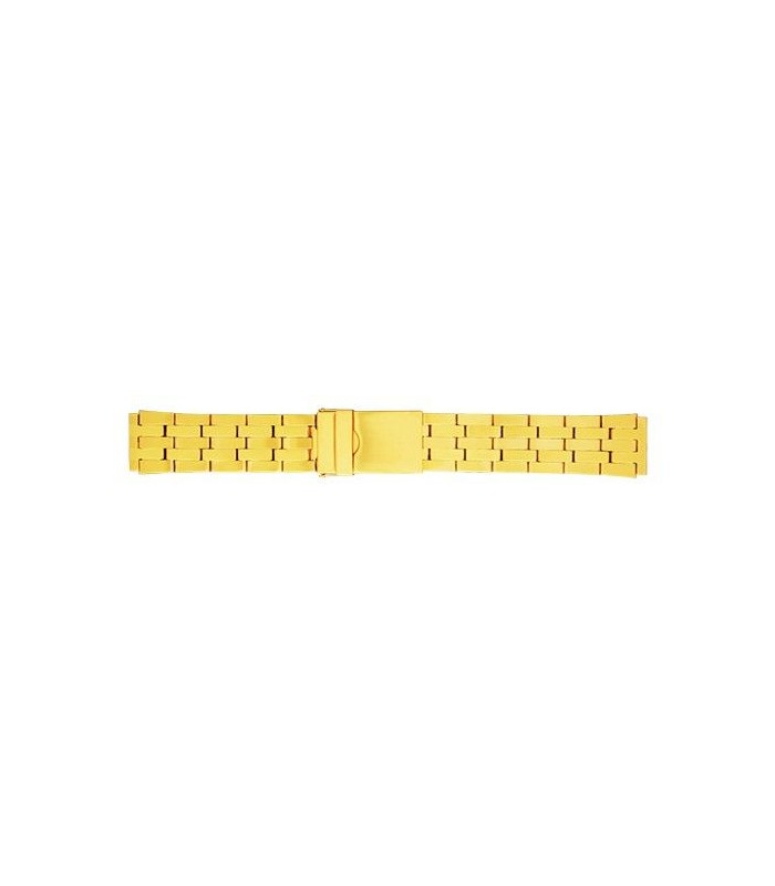 Metal watch band, Diloy 1215