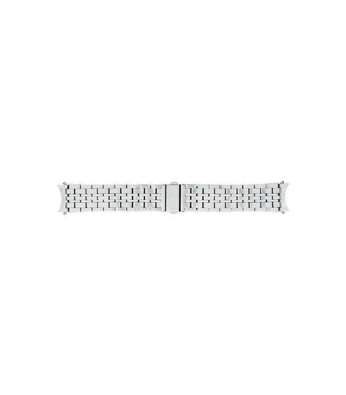 Pulseiras metálicas para relógio, Diloy 1410