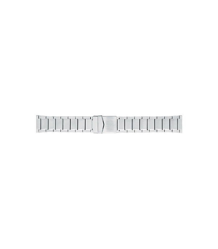 Metal watch band, Diloy 3024