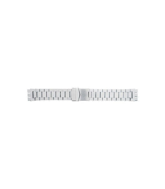 Metal watch band, Diloy 00961E