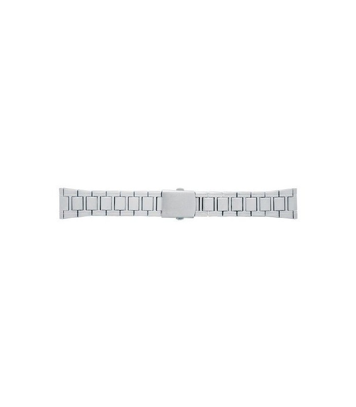 Metal watch band, Diloy 00992B