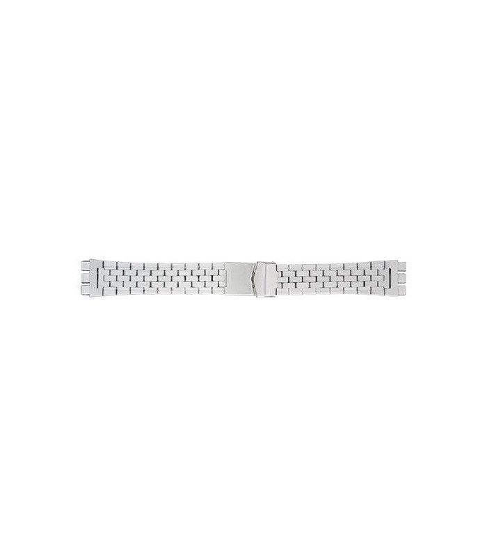 Metal watch band, Diloy 0103PE