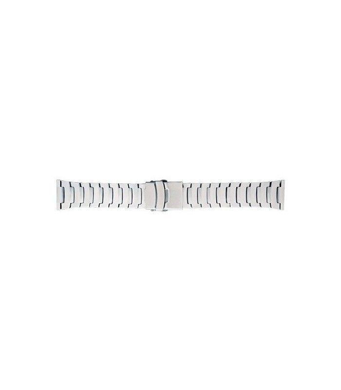Pulseiras metálicas para relógio, Diloy 01177B