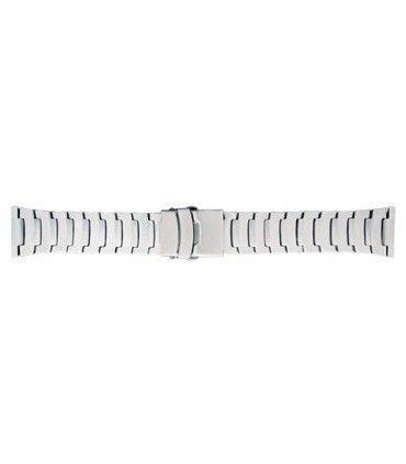 Cinturino orologio acciaio Ref 1177B