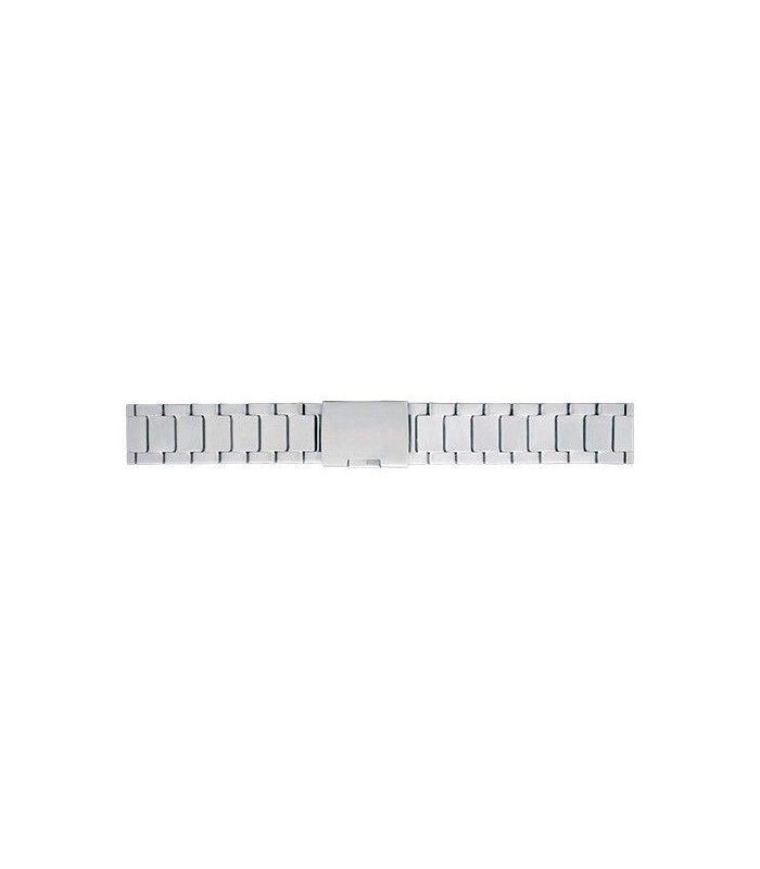Pulseiras metálicas para relógio, Diloy 01340B