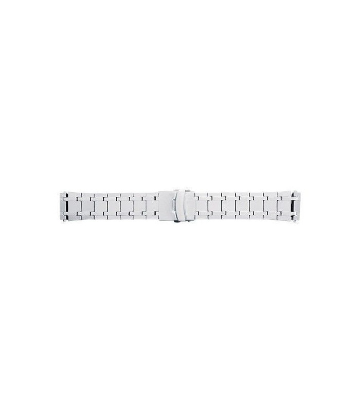 Metal watch band, Diloy 01395B