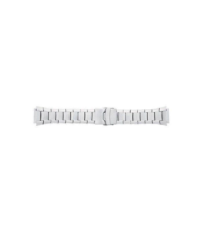 Pulseiras metálicas para relógio, Diloy 01397B