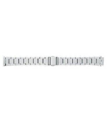 Pulseira de metal para relogios Ref 1402B