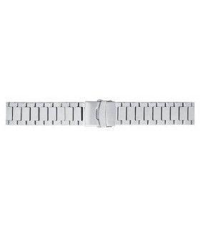 Cinturino orologio acciaio Ref 1404B
