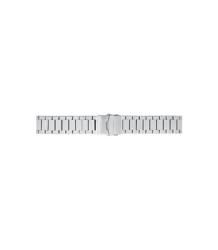 Pulseiras metálicas para relógio, Diloy 01404B