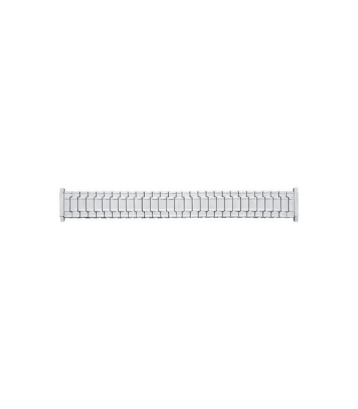 Metal watch band, Diloy 01806X