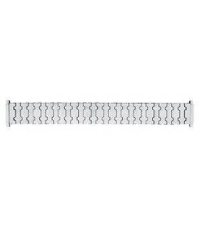 Armys metálico extensible para reloj, Diloy 01816X