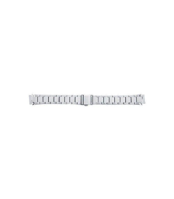 Pulseiras metálicas para relógio, Diloy 03011B
