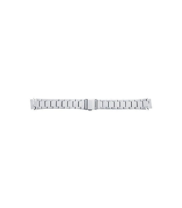 Metal watch band, Diloy 03211B
