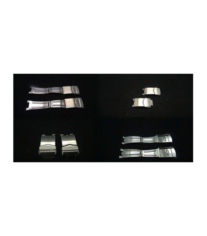 Verschlüsse und Schnallen für Metalluhrenbänder, Diloy CLASP1