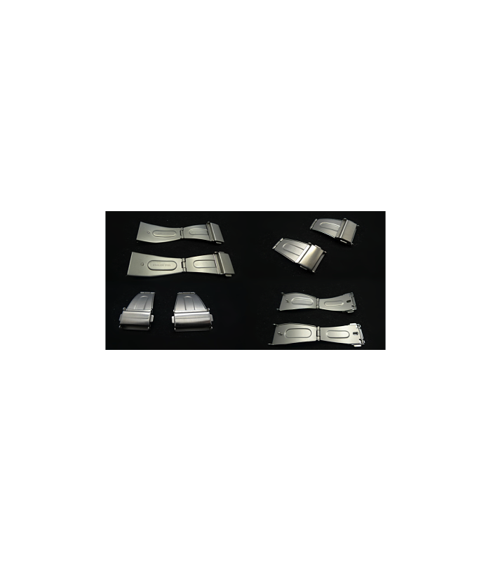 Fechos para correia metálica para relógio, Diloy CLASP5