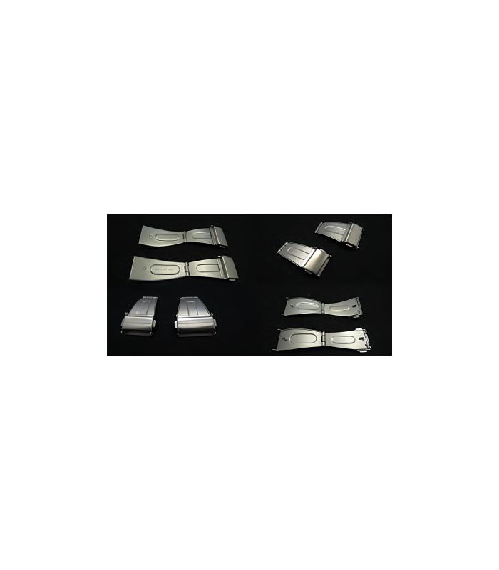 Verschlüsse und Schnallen für Metalluhrenbänder, Diloy CLASP5