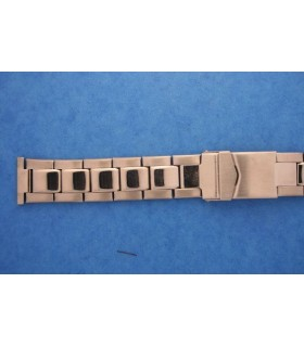 Metal watch band, Diloy 0CC103