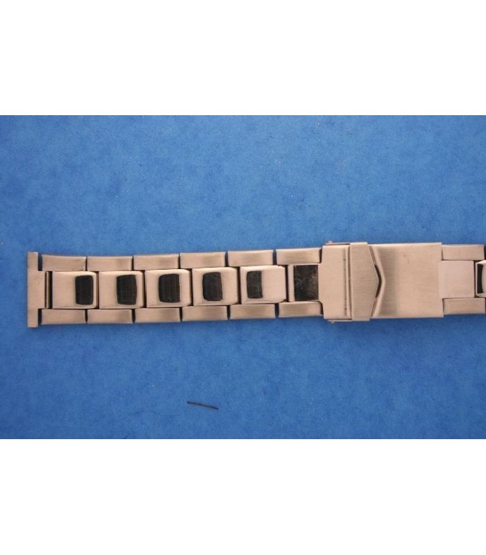 Uhrenarmbänder aus Metall, Diloy 0CC103