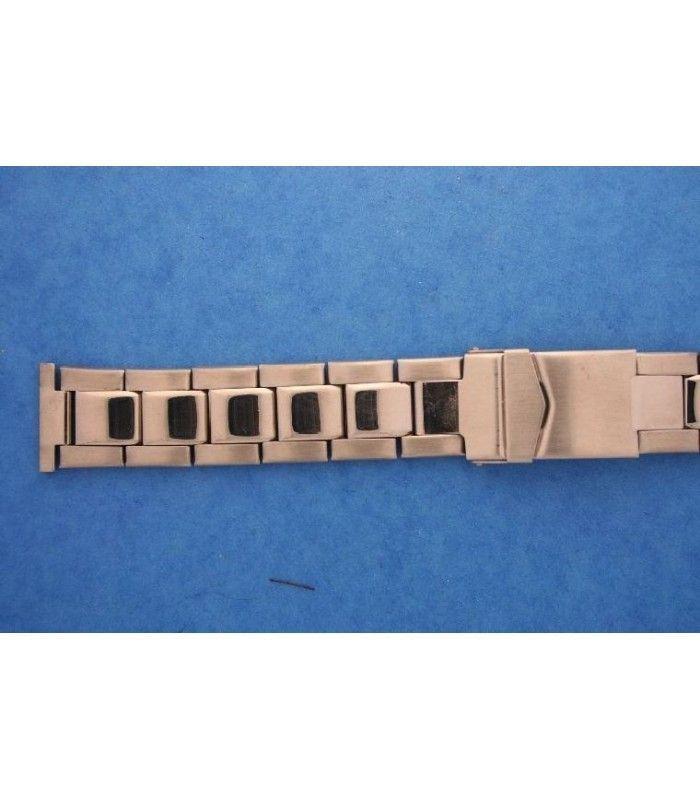 Bracelets de montre en métal, Diloy 0CC103